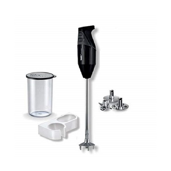 Bamix -Immersion Blender GASTRO 350 - Black - UK Plug