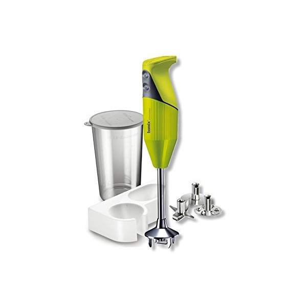 Bamix -Immersion Blender SWISSLINE - Lime