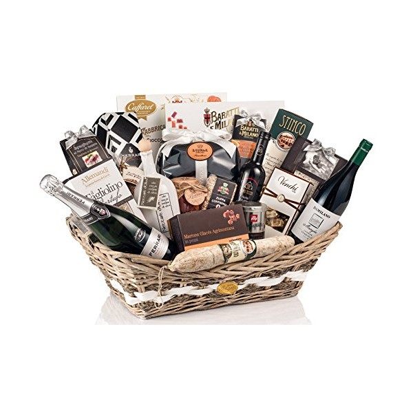 Christmas Gift Basket REGALE - 19 Enogastronomic specialties