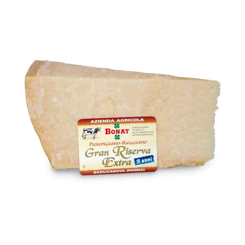 photo Parmigiano Reggiano - 3 years - kg 1 - Special Reserve