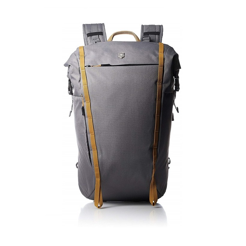Backpack ROLLTOP ALTMONT ACTIVE - with Computer Compartment - Grey