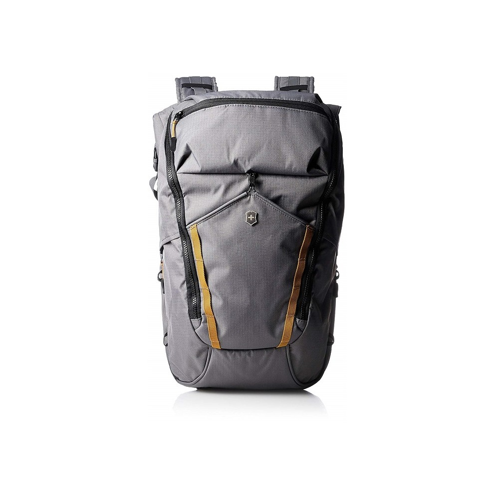 Backpack DELUXE ROLLTOP ALTMONT ACTIVE - with Computer Compartment - Grey