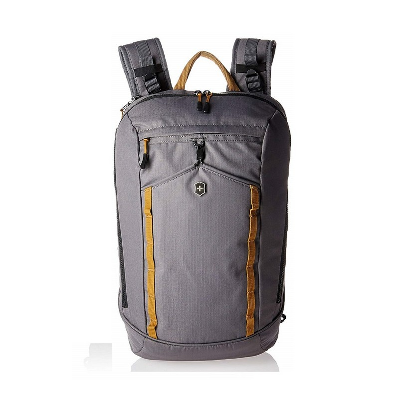 Backpack COMPACT ALTMONT ACTIVE - with Computer Compartment - Grey
