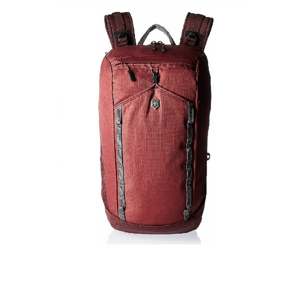 Backpack COMPACT ALTMONT ACTIVE - with Computer Compartment - Bordeaux