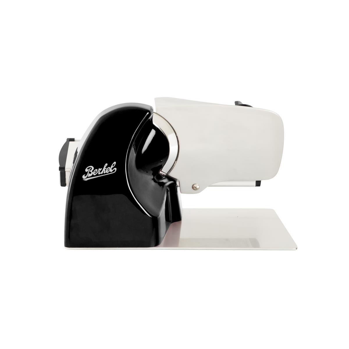 Berkel - Slicer Home Line 200 - Black