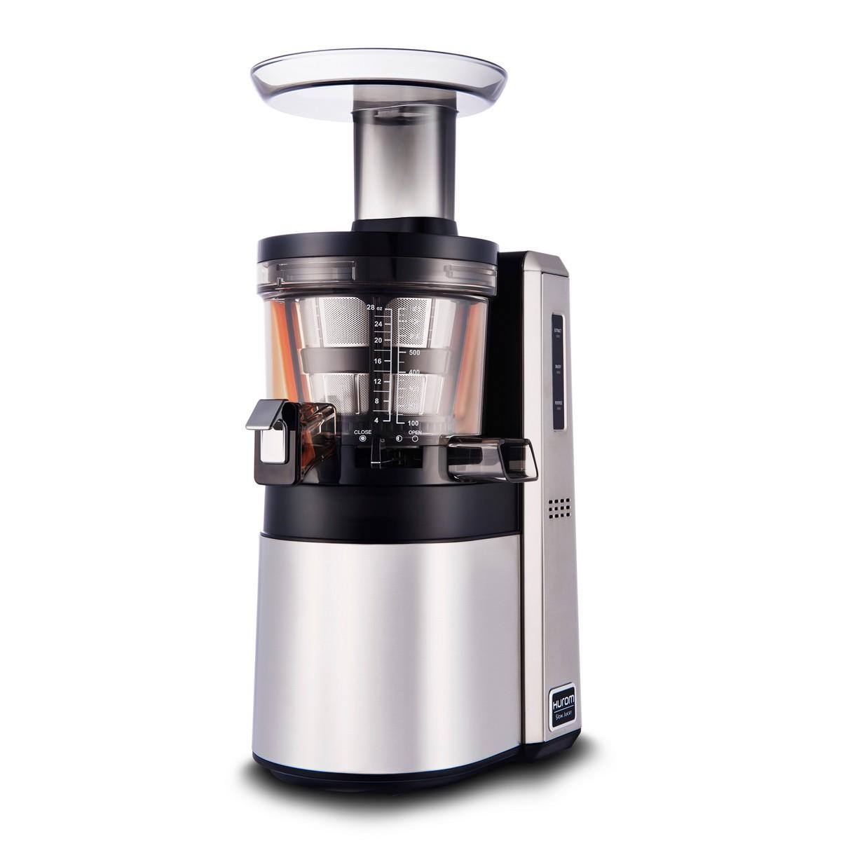 H-AI Red Vertical Juice Extractor