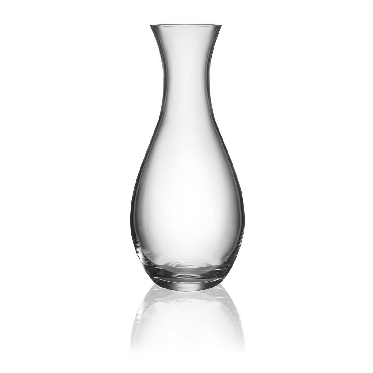 Alessi-Mami Carafe in crystalline glass