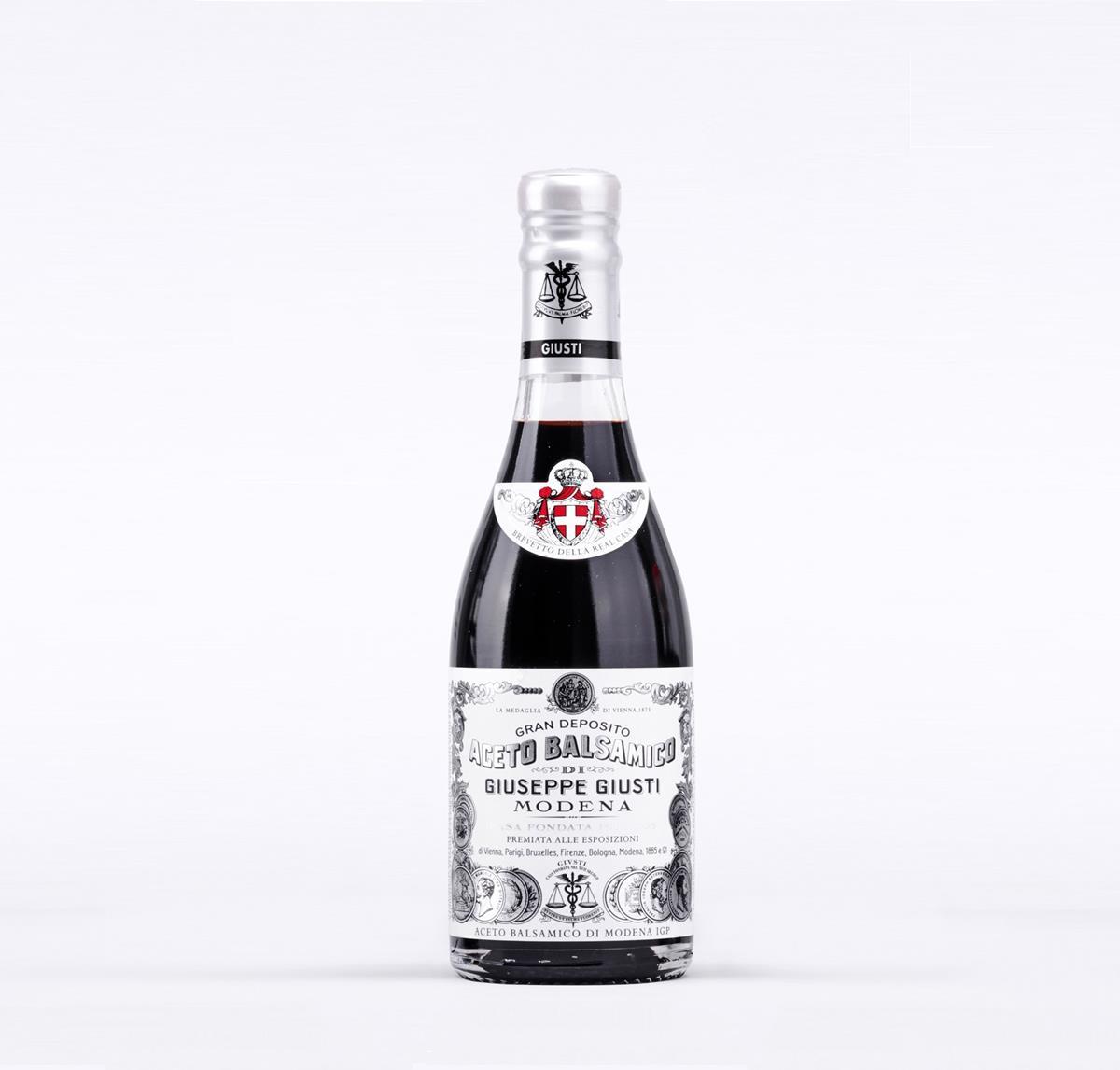 Condimento a base di ABM e Lampone - Champagnottina in astuccio da 100 ml