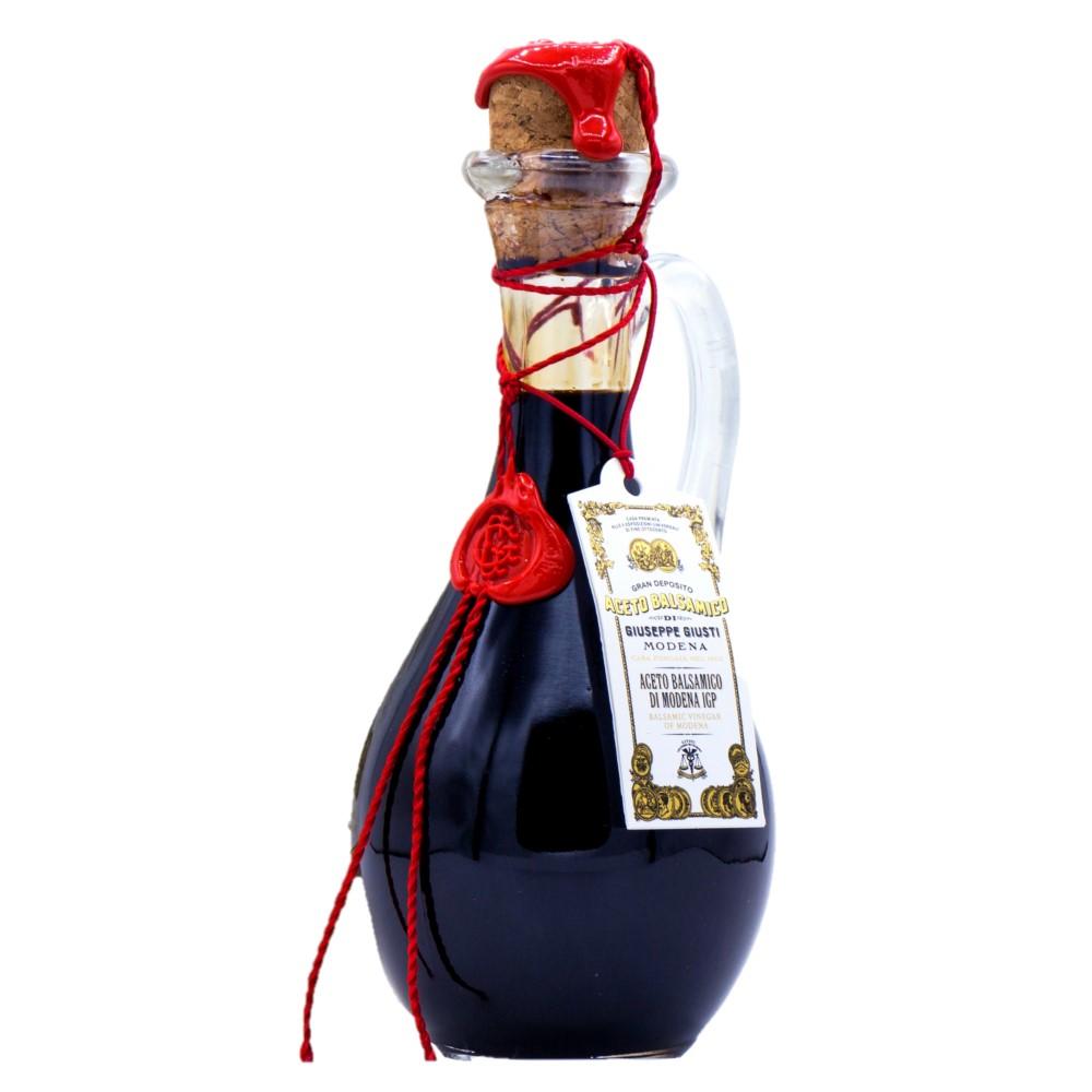 Aceto Balsamico di Modena IGP - 2 Medaglie d'Oro - Anforina Modenese da 250 ml