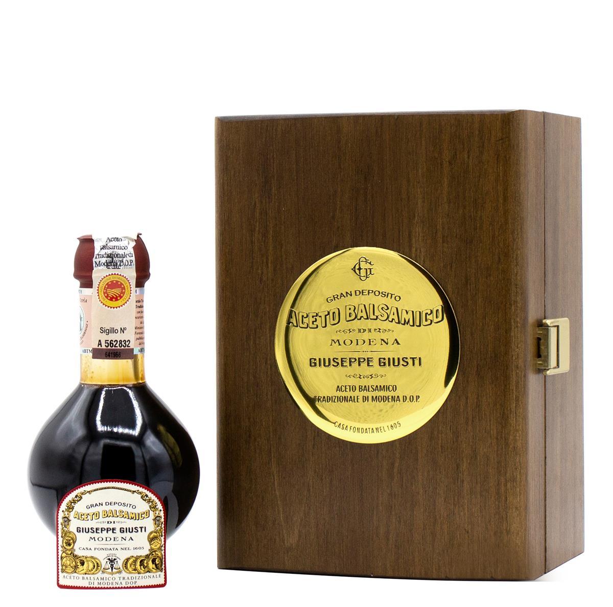 Aceto Balsamico Tradizionale di Modena DOP - Affinato - 100 ml