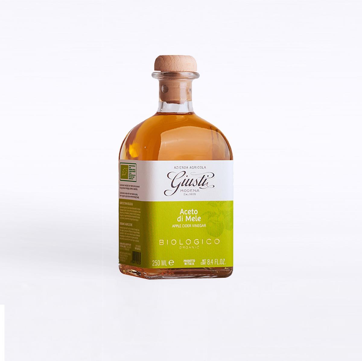 Aceto di mele Biologico - Classico 250 ml
