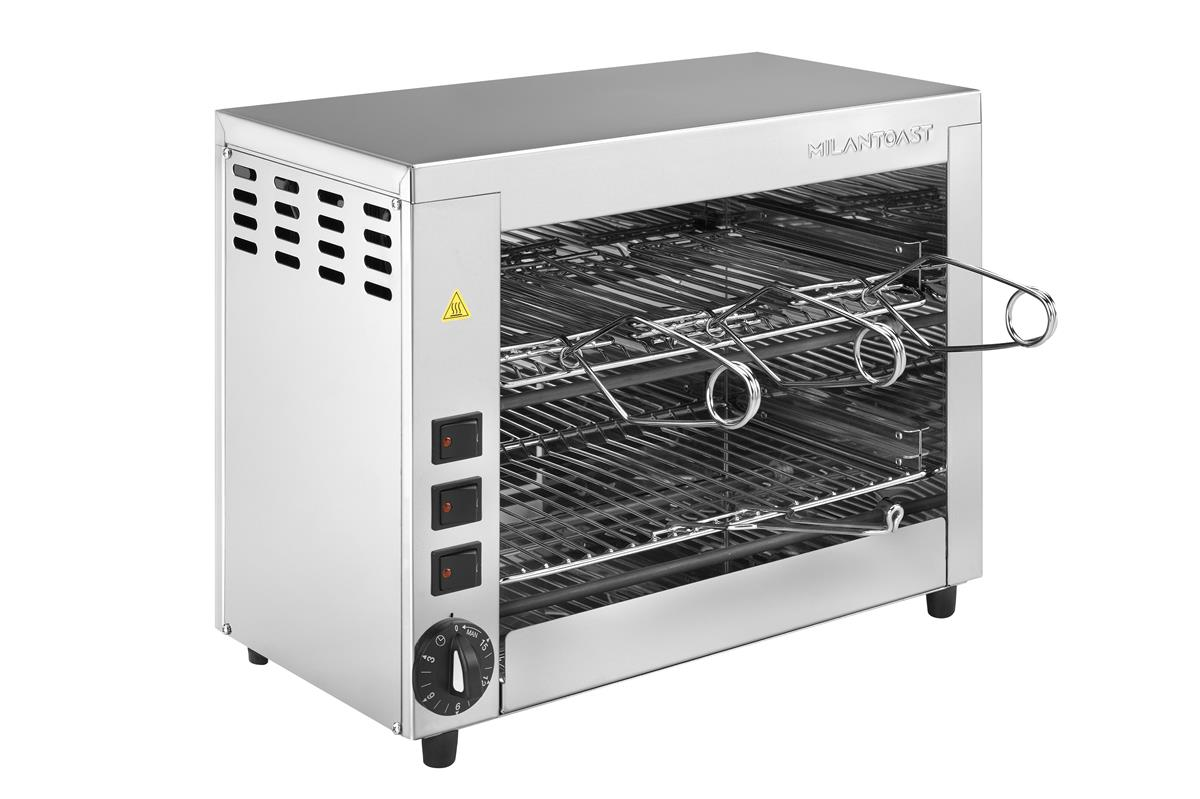 6-pin oven / toaster 220-240v 2.70kw