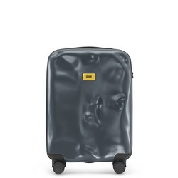 Trolley Icon Line - Cabin Baggage - 4 Wheels - 40 Liters - Dark Grey