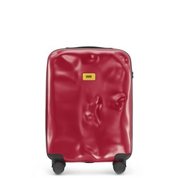 Trolley Icon Line - Cabin Baggage - 4 Wheels - 40 Liters - Red