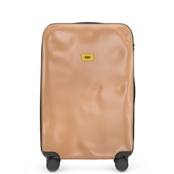 Trolley Icon Line - Medium Baggage - 4 Wheels - 65 Litres - Pink
