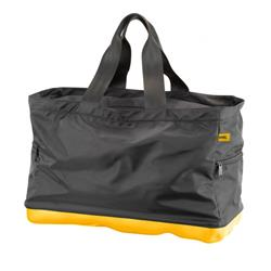 Handbag and Shoulder Bag - Bump Bags - Weekender Bag - Yellow