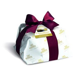 Panettone with Sicilian Artisan Almonds - 1 Kg