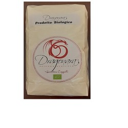 Dragonara BIO Flour of Durum Wheat Senatore Capelli - 5 Kg sack