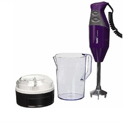 Bamix -Immersion Blender SWISSLINE - Violet