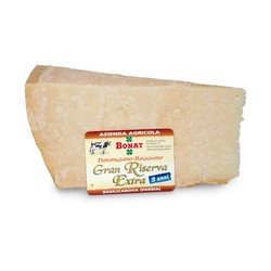 Parmigiano Reggiano - 3 years - kg 2,5 - Sixteenth Wheel - Special Reserve