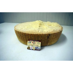 Parmigiano Reggiano - 3 years - kg 18/20 - Whole Wheel - Special Reserve
