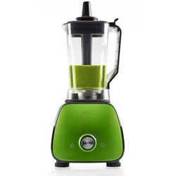 Italy Power 2.5Cv Blender with 6 Blades - 1800 W - 2 Liters - Plastic - Green