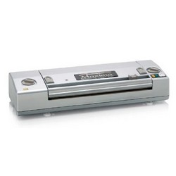 MAXIMA - Vacuum Machine - 800 mbar - 4 kg - 500 x 160 x 100 mm - 230 V - 50 Hz - Gray