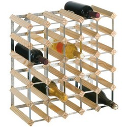 Trabo Longlife - Shelf for 72 bottles of wine