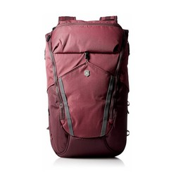 Backpack DELUXE ROLLTOP ALTMONT ACTIVE - with Computer Compartment - Bordeaux