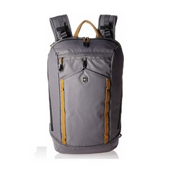 Victorinox Backpack COMPACT ALTMONT ACTIVE - with Computer Compartment - Grey