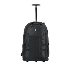 Victorinox Backpack with Wheels - VX SPORT CADET - Black