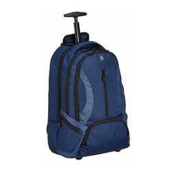 Victorinox Backpack with Wheels - VX SPORT SCOUT - Blue