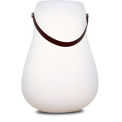 NORDIC D'LUXX LED Lamp / Size XL / H: 64cm D: 44cm / Lighting for External-Indoor Use