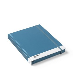 Notebook - Large - Blue 2150 - Set of 4 Pieces