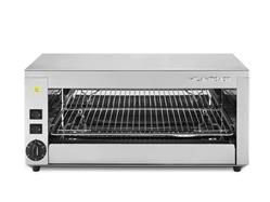 Large oven / toaster 4 tongs 220-240 v 2.99kw